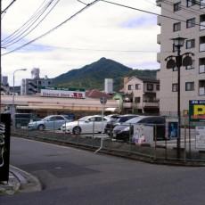 麺屋愛0028 JR可部線緑井駅