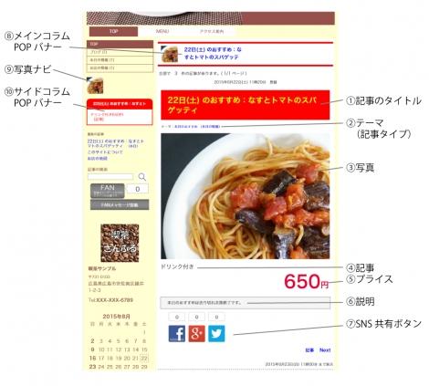 WEB55ビジネスブログおまかせパック ブログの確認;;;