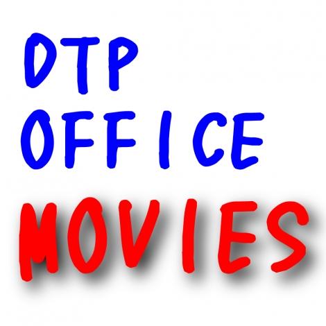 DTP OFFICE SAKAMOTO 動画作成