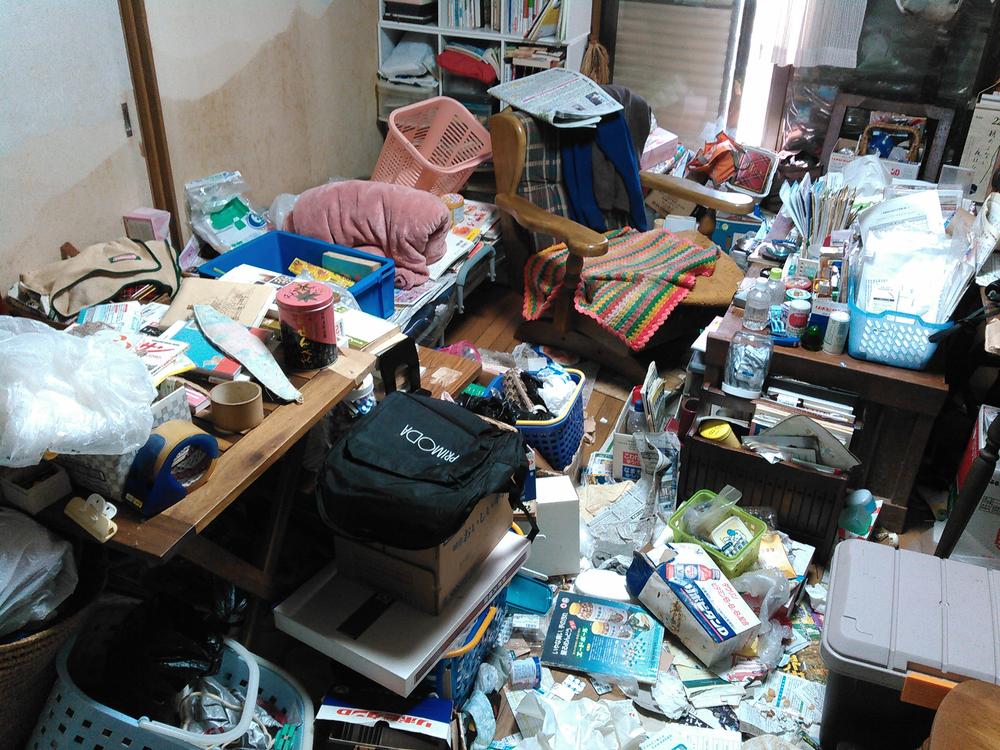 広島県の出張買取.不用品回収.遺品整理は.「あさひ企画」 広島市内で不用品回収.不用品処分段取り.不要品買取り.片付けのお手伝いをさせて頂きました。