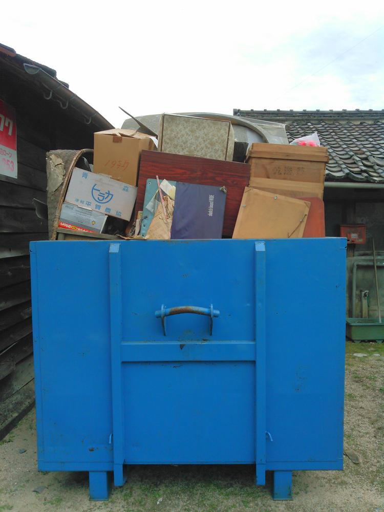 広島県の不用品整理.出張買取は実績多数のアサヒデザイン広島 広島市安佐北区にて不用品整理.処分段取り.不要品買取りをさせて頂きました。