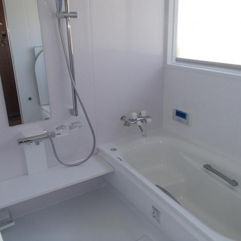 浜松おそうじハウス 浴室