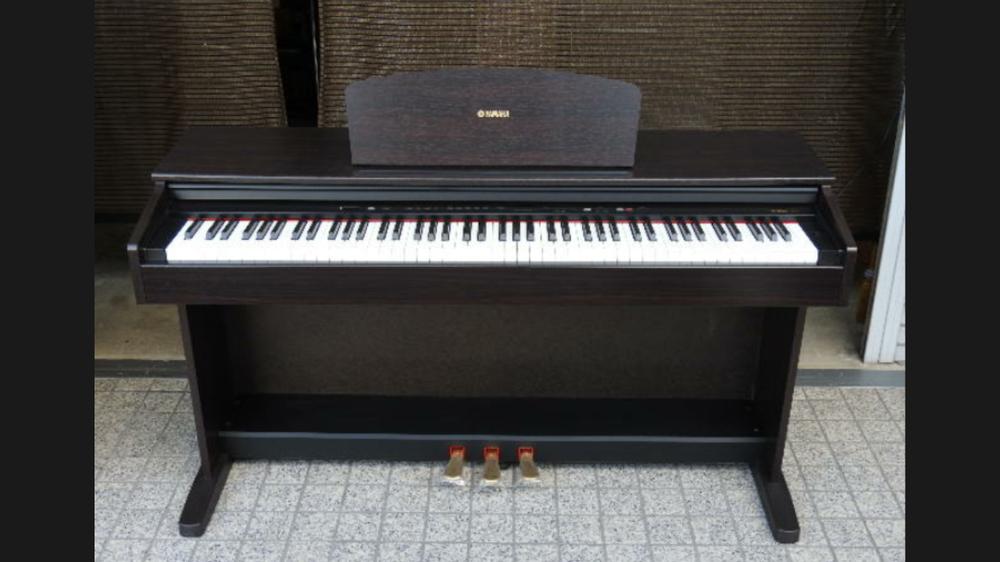 広島市での不用品買取り.回収.中古品販売は.あさひデザイン 広島市内にて【YAMAHA.電子ピアノ】を出張買取り致しました。「あさひ企画」
