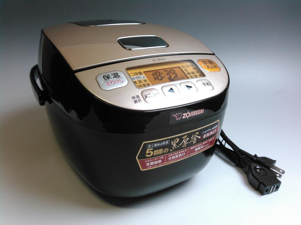 広島市で家電.家具などの買取.不用品整理は.あさひデザイン 広島市内にて2016~2017年製の炊飯器.冷蔵庫.エアコン等を出張買取り致しました。