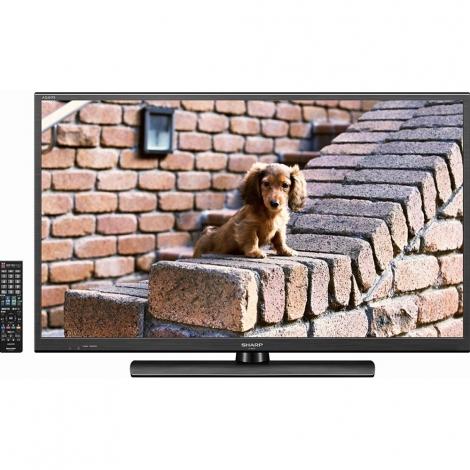 リサイクル & アウトレット はっぴー 初売り大特価!超美品!シャープAQUOS 40V型LED液晶カラーテレビ