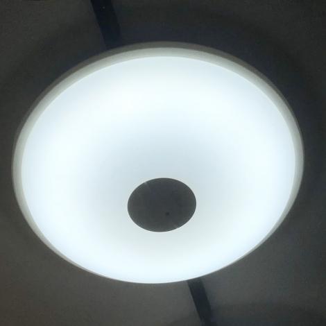 リサイクル & アウトレット はっぴー 超美品!アイリスオーヤマ8畳用LEDシーリングライト調光&タイマー機能付きリモコン